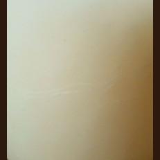 Плаваюча свічка (6,3 х 3,7 см) бежева