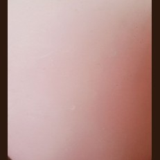 Свічка Рустік Циліндр рожевий (10,5 х 15, 100 год)