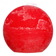 Candel Ball 6,5 red