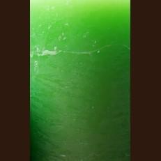 Свічка Рустік Шар зелене яблуко (D-10 х 8,5 см, 70 год)