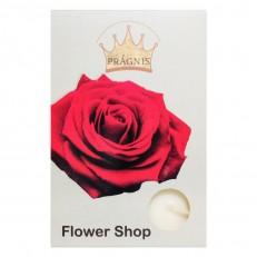 Candel tea light AROMA ( 8 х 12 ) \ 6 flower shop