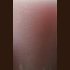 Свічка Рустік Циліндр попеляста троянда св.(8,5 х 12 см, 85 год)