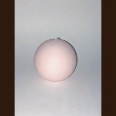 Candel Ball 6,5 pink
