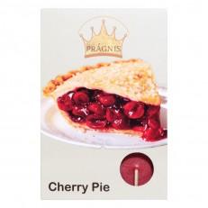 Candel tea light AROMA ( 8 х 12 ) \ 6 cherry pie