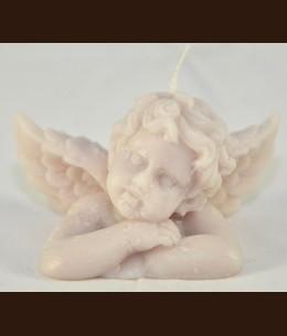 Свічка Ангел Рафаель ( Ш8 x В5) / 24