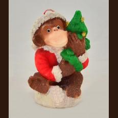 Мавпа Бабушка (7х11 см)