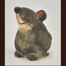Мишка маленька (7х8 см)