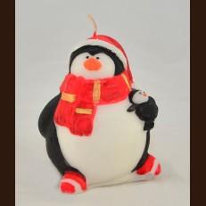 Пингвин (7,5х8,5 см)