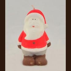 Санта в брюках маленький (6,5х10 см)