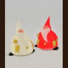 Свічка парафінова Дід Мороз SKs